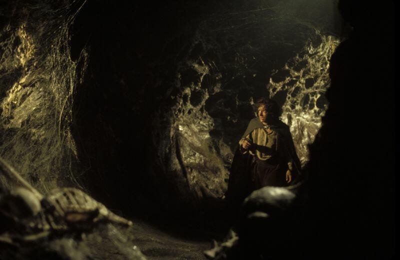 Der Herr der Ringe: Die Rückkehr des Königs mit Elijah Wood