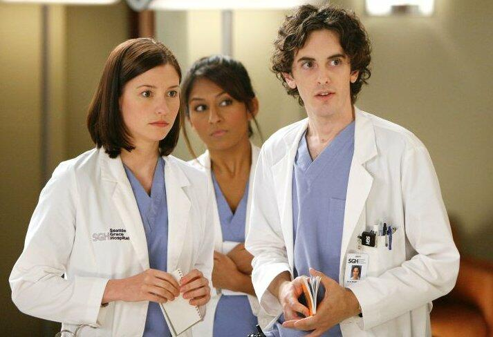 Greys Anatomy Staffel 4