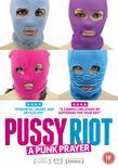 Pussy riot a punk prayer poster 01
