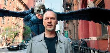 Bild zu:  Michael Keaton in Birdman