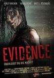 Evidence poster dt