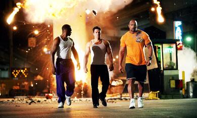 Pain & Gain mit Mark Wahlberg, Dwayne Johnson und Anthony Mackie - Bild 8