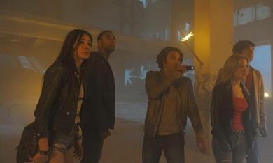 In der Hölle mit Mirela Burke, Chris Schellenger, Katy Reece und Austin Scott - Bild 3