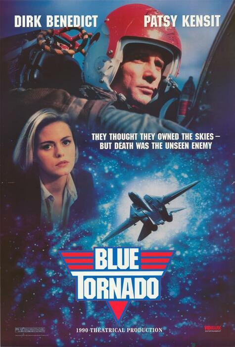 Blue Tornado - Männer wie Stahl - Bild 1 von 3