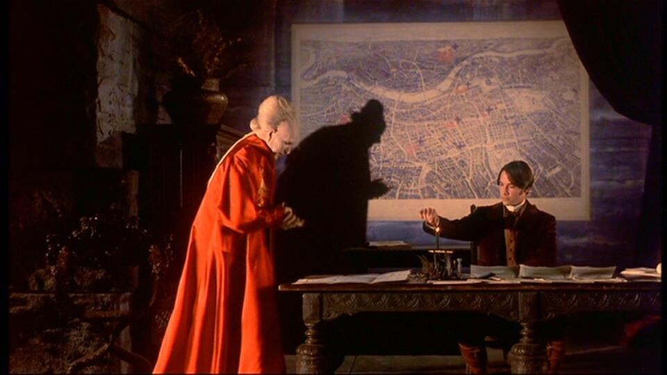 analysis of bram stokers dracula Bram stoker did research for seven years before writing dracula, and it shows the novel is steeped in history, geography, religion, folklore, science, and jargon ranging from the nautical to the legal.