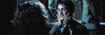 Harry Potter und der Gefangene von Askaban: Sirius Abschied von Harry