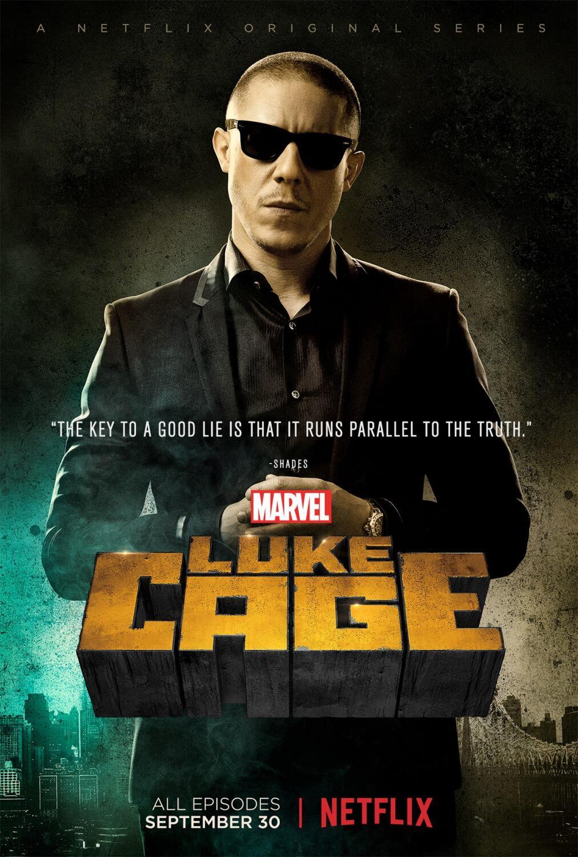 Luke Cage Staffel 1