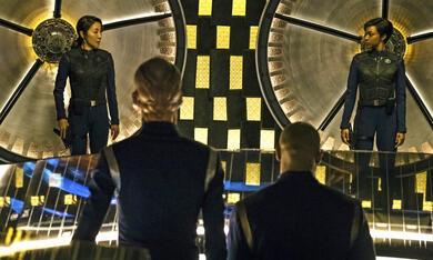 Star Trek: Discovery, Star Trek: Discovery Staffel 1 mit Michelle Yeoh und Sonequa Martin-Green - Bild 5