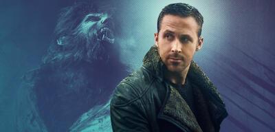 Wolfman und Ryan Gosling