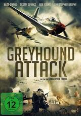 Greyhound Attack - Poster