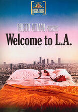 Willkommen in Los Angeles