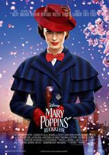 Mary Poppins' Rückkehr - Poster