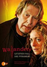 Wallanders letzter Fall - Die Pyramide - Poster