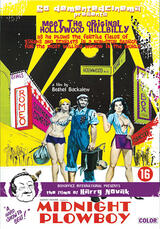 Midnight Plowboy - Quellen der Lust - Poster