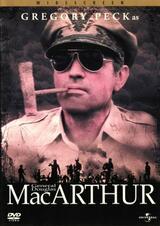 MacArthur - Held des Pazifik - Poster