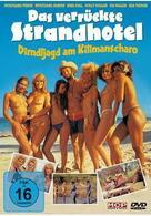 Das verrückte Strandhotel