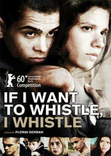 If I Want To Whistle, I Whistle - Poster
