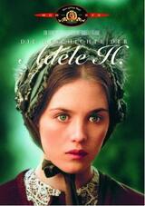Die Geschichte der Adele H. - Poster