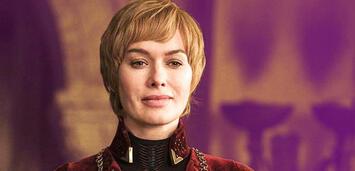 Bild zu:  Lena Headey in Game of Thrones