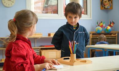 Das Prinzip Montessori - Die Lust am Selber-Lernen - Bild 3