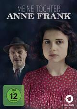 Meine Tochter Anne Frank - Poster