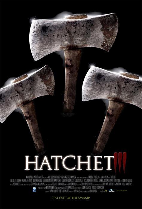 Hatchet III - Bild 1 von 8
