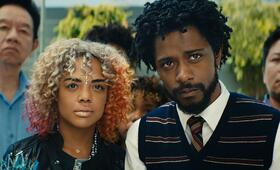 Sorry to Bother You mit Tessa Thompson und Lakeith Stanfield - Bild 2