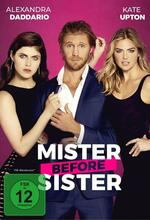 Mister before Sister Poster