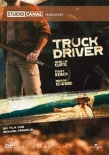 Truck Driver - Gejagt von einem Serienkiller - Poster