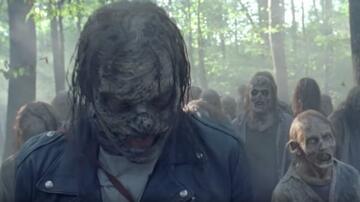 Jeffrey Dean Morgan als Negan in The Walking Dead