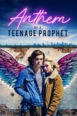 Anthem of a Teenage Prophet - Poster
