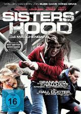 Sisters' Hood - Die Mädchen-Gang - Poster