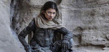 Dune (2020): Zendaya als Chani