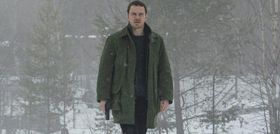 Michael Fassbender als Harry Hole