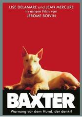 Baxter - Bell mir das Lied vom Tod