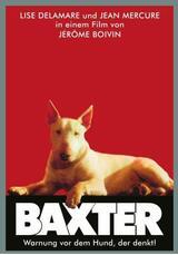Baxter - Bell mir das Lied vom Tod - Poster