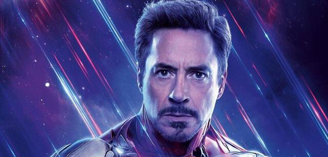 Avengers Endgame Schummelt Zum Ersten Mal Eine Marvel Serienfigur