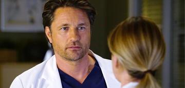 Ein verliebter Nathan in Grey's Anatomy