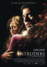 Intruders - Poster