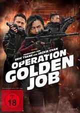 Operation Golden Job - Poster