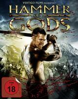 Hammer of the Gods - Poster