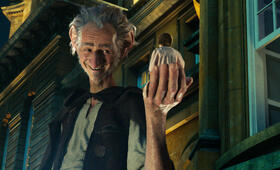 BFG - Big Friendly Giant mit Mark Rylance und Ruby Barnhill - Bild 12