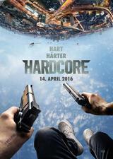 Hardcore - Poster