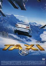 Taxi 3 - Poster