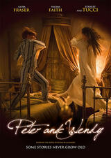 Peter & Wendy - Poster