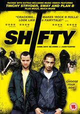 Shifty - Poster