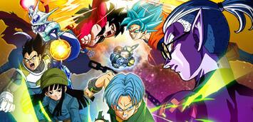 Bild zu:  Dragon Ball Heroes