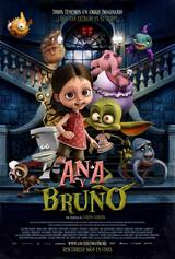 Ana y Bruno - Poster