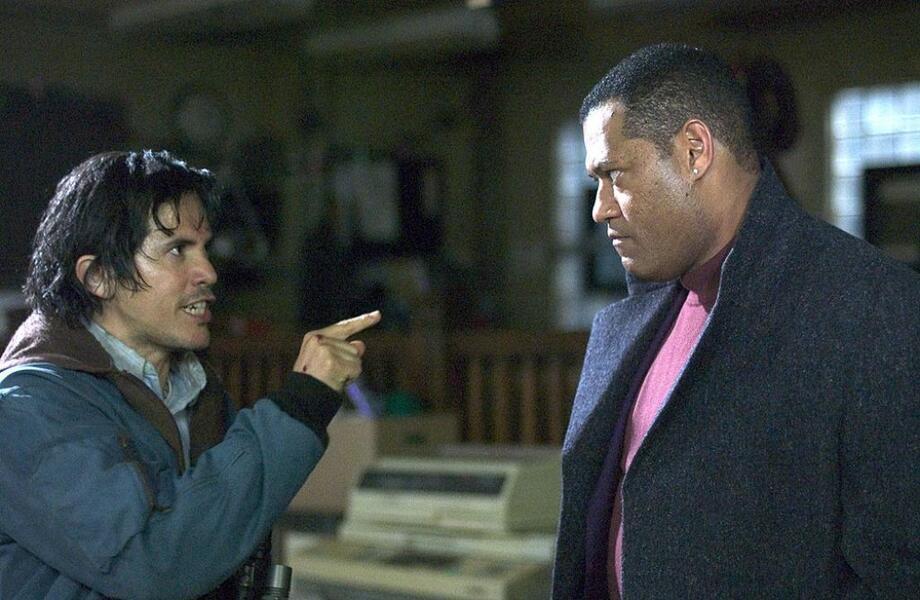 Das Ende - Assault on Precinct 13 mit John Leguizamo