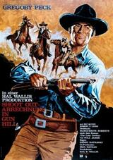 Abrechnung in Gun Hill - Poster